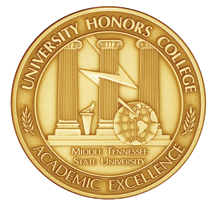 MTSU Honors College
