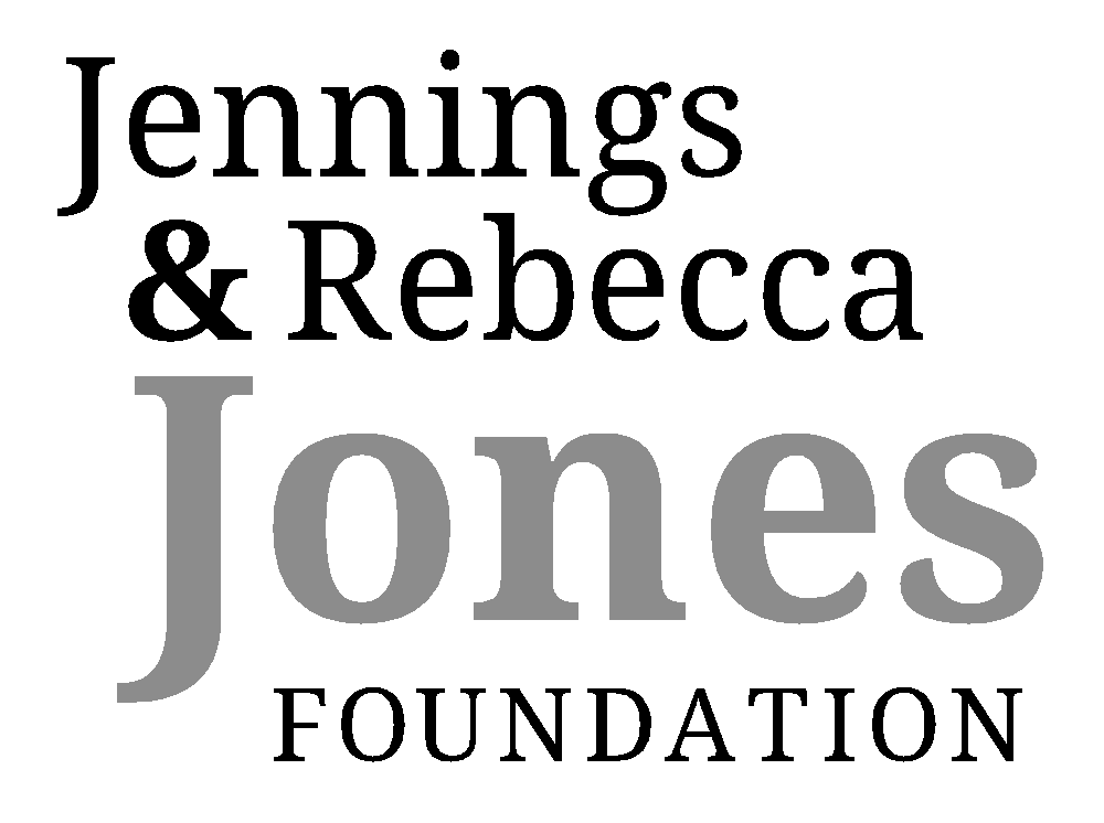 Jennings & Rebecca Jones Foundation
