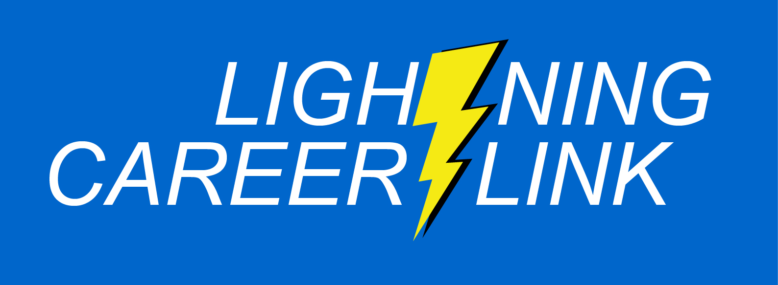 Lightning CareerLink Logo