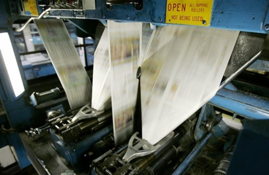Keel Hunt: Fewer newspapers means more mischief can hide in the shadows