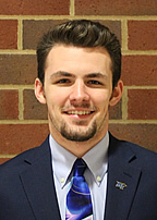 Garrett Jenkin - Associate VP of Logistics