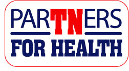 Partners for Health Logo