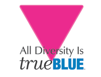 All Diversity is True Blue
