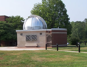 The Classical Observatory