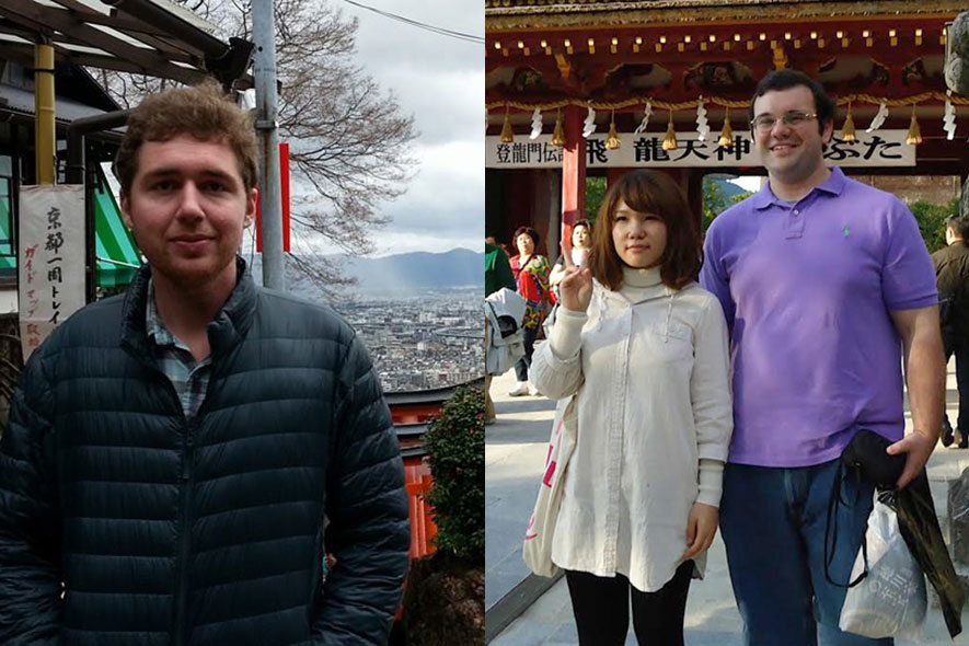 MTSU students excel in Japan through exchange program