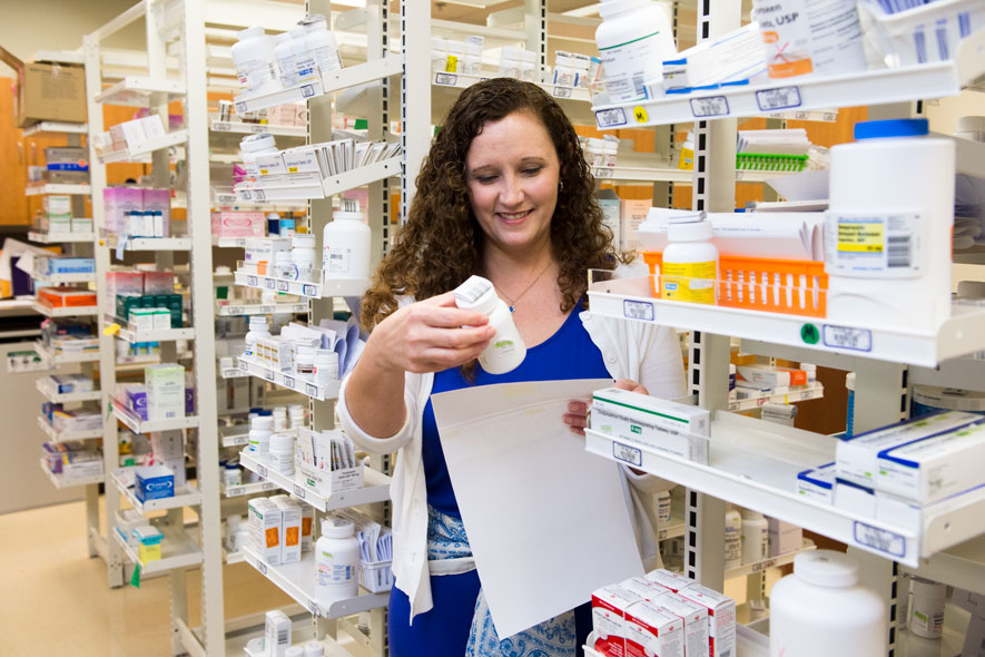 Pharmacy school direct admission now available